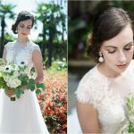Charlotte hair and makeup artist wedding