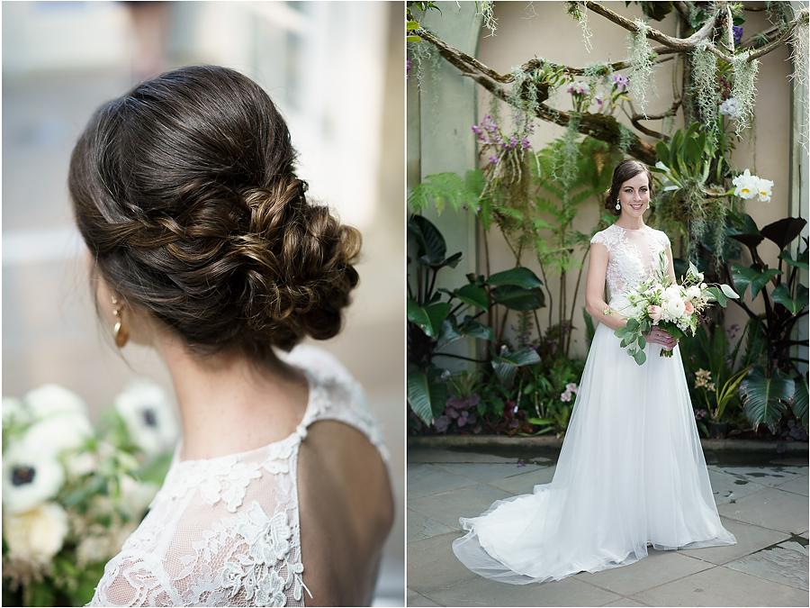 Charlotte wedding stylist mobile